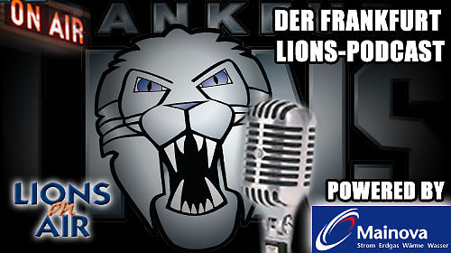 Lions on Air